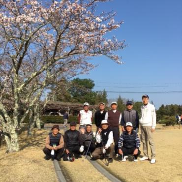 2021年3月26日 大阪鳳陽会春季ゴルフ例会